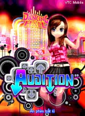 Tai Game Audition