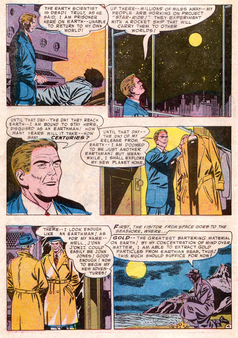 Read online World's Finest Comics comic -  Issue #175 - 30