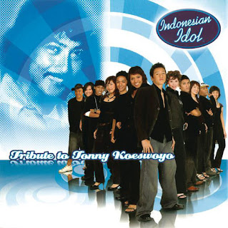 Various Artists - Indonesian Idol: Tribute to Tonny Koeswoyo - Album (2003) [iTunes Plus AAC M4A]