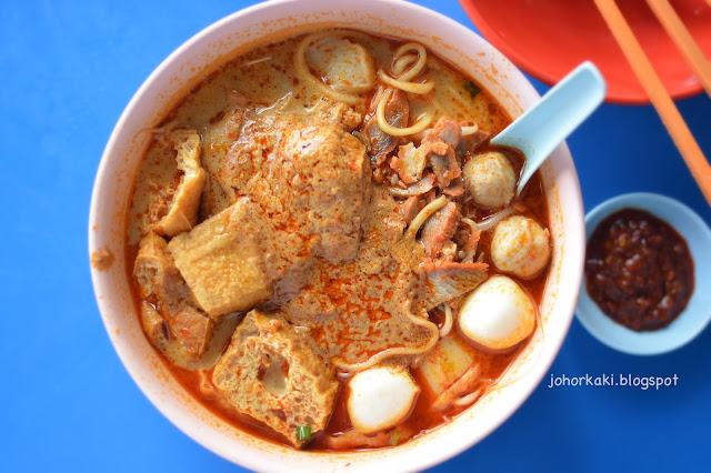 Senai-Curry-Laksa-Min-Kee-Johor-明记茶室