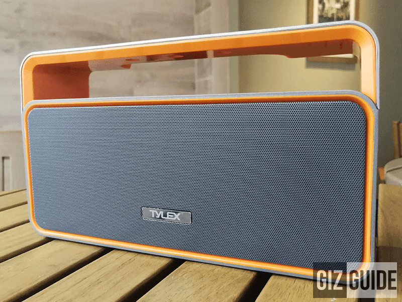 Good and big sound for just PHP 1,295!