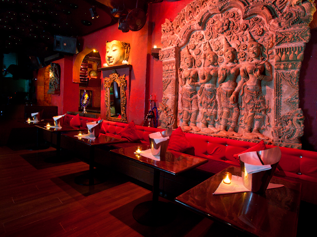 Tantra Restaurant and Lounge em Miami
