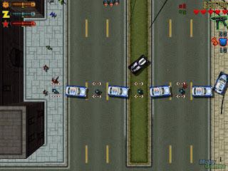 GRAND THEFT AUTO 2 Cover Photo