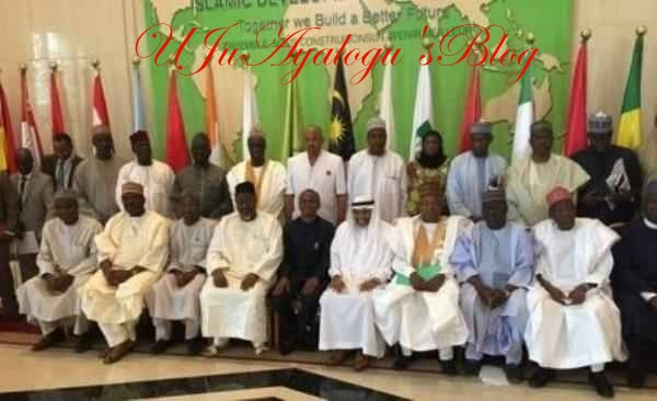 Breaking: 2019: Northern leaders descend on Abuja; set to pick candidate for presidency