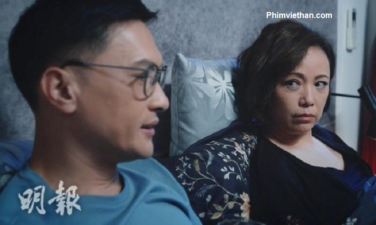 Phim nội tình hôn nhân Hong Kong