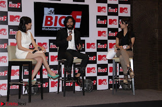 Randeep Hooda at a Press Conference of MTV Show BIGF Season 2 032.JPG