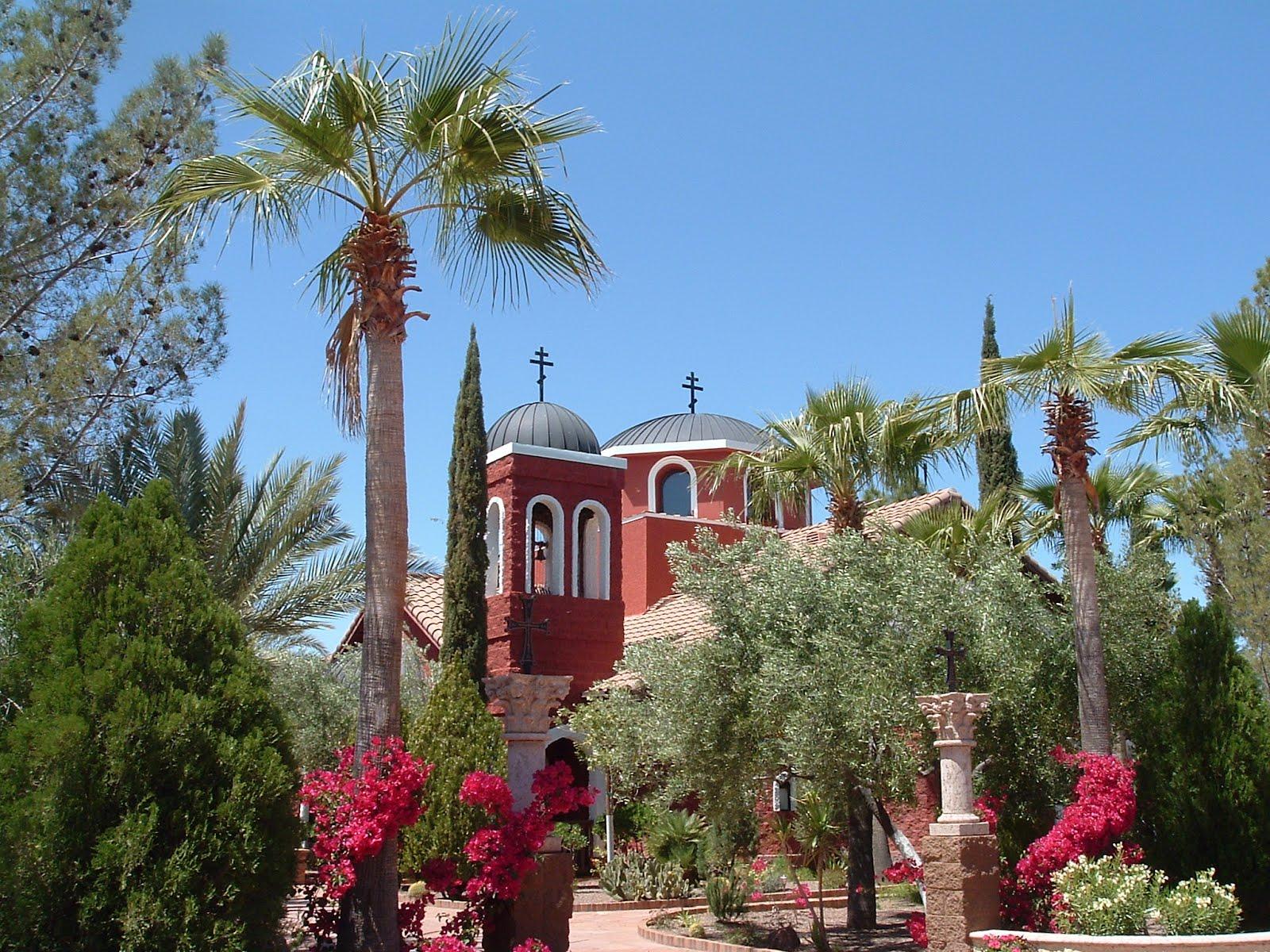 Kat S Chronicles 16 April 2012 St Anthony S Greek