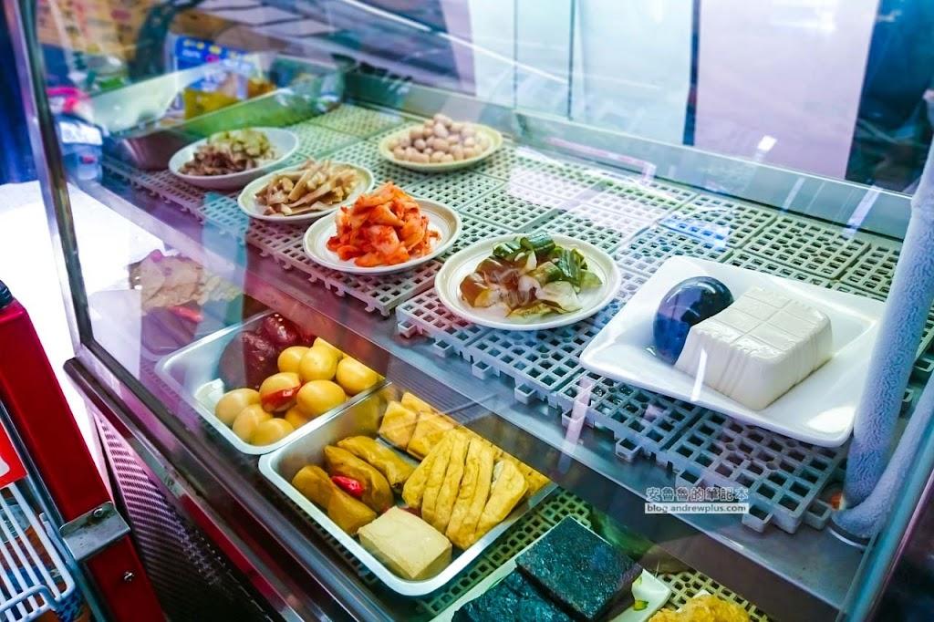 板橋車站麵店,板橋大遠百麵店,板橋大遠百附近小吃,祥發養生蔬菜排骨麵