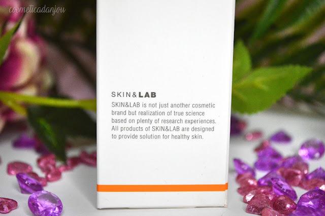 skin & lab