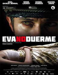 Eva no Duerme (2015)