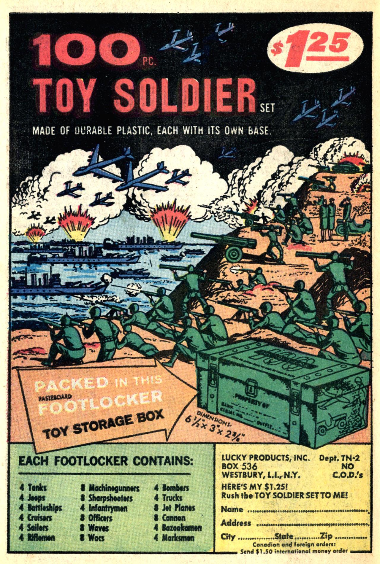 Read online World's Finest Comics comic -  Issue #216 - 34