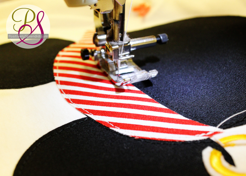 A Guide To Basic Applique Delectable Best Sewing Machine For Applique