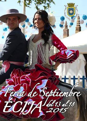 Ecija - Feria 2015 - Ramón Soto