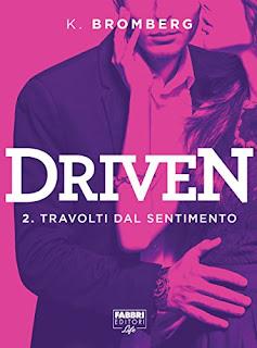 Driven #2: Travolti Dal Sentimento PDF