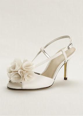 Catalogo de Zapatos para Matrimonio