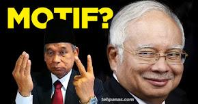 Thumbnail image for Motif Sebenar Raja Bomoh Melawat Najib Tidak Diketahui