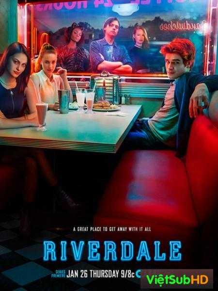 Thị Trấn Riverdale (phần 2)