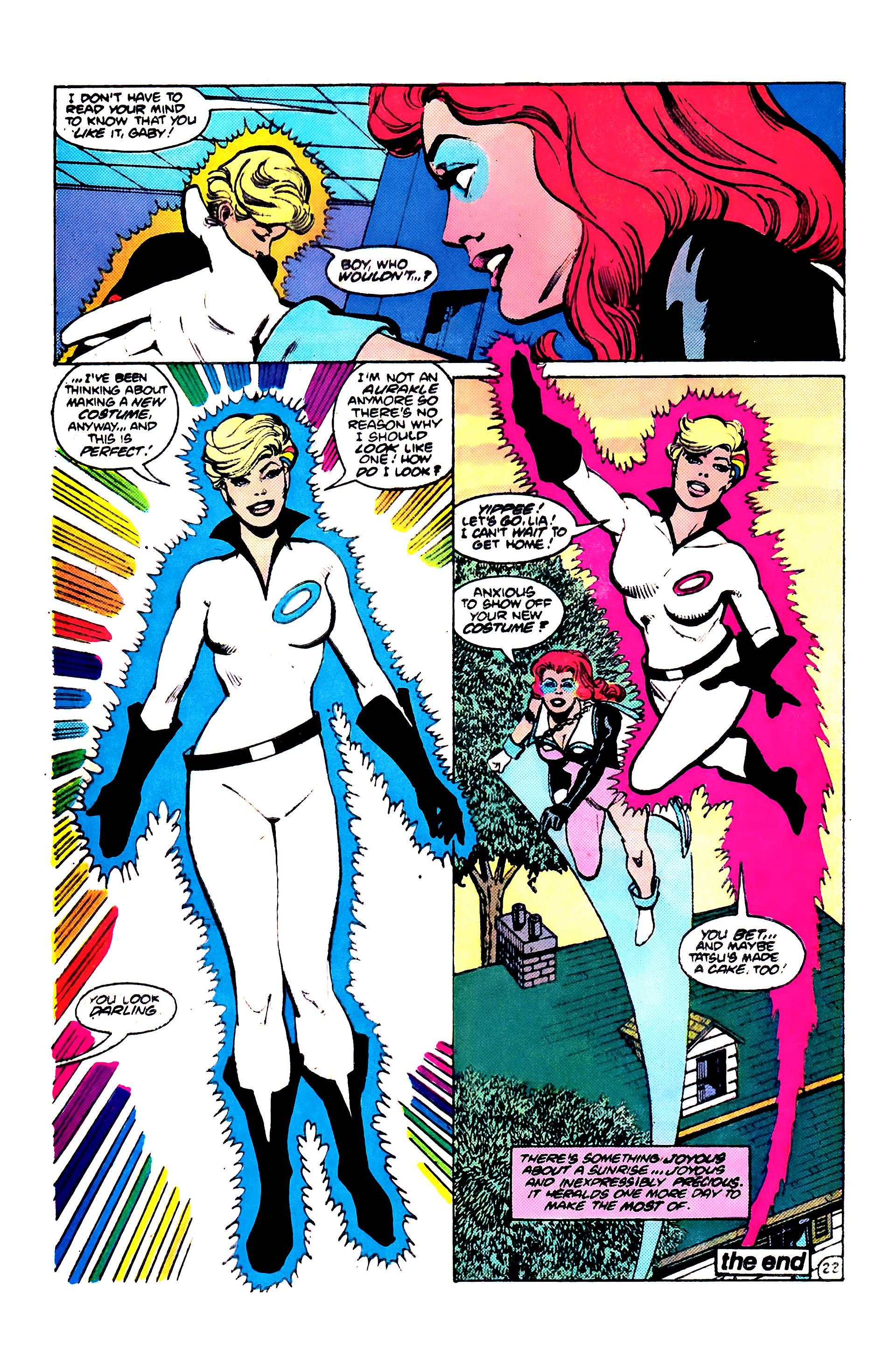 Read online Secret Origins (1986) comic -  Issue #6 - 48