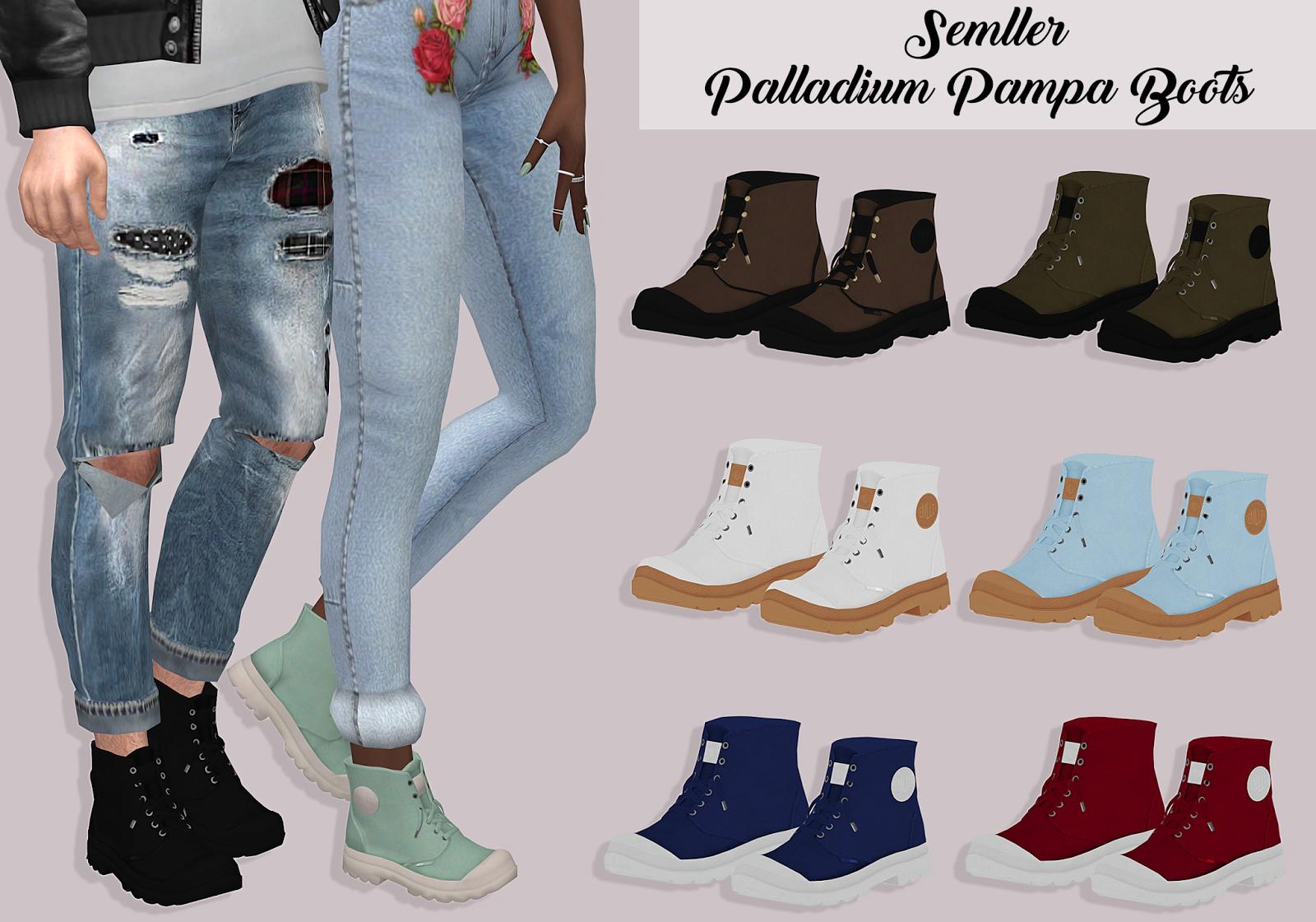 Женская обувь - Страница 2 Previewboots