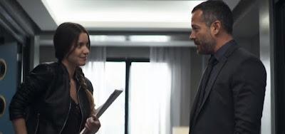 A Dona do Pedaço: Fabiana segue Agno  e descobre segredo sexual; saiba qual