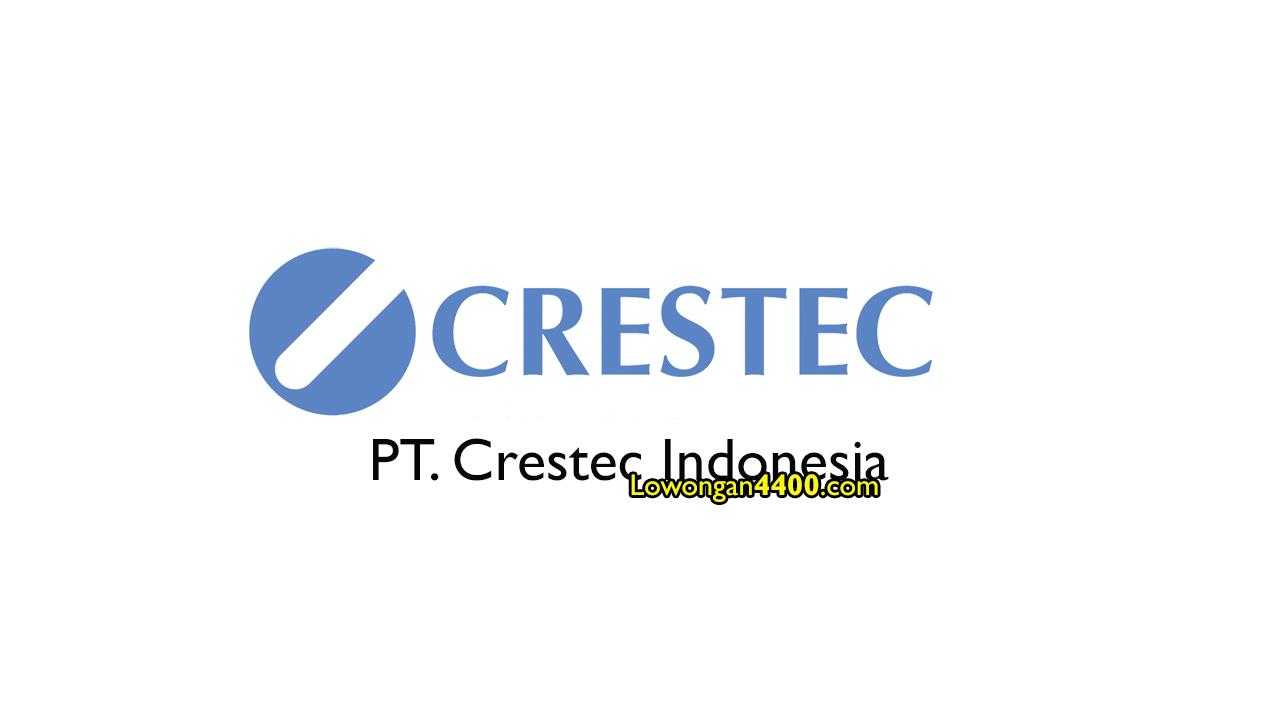 PT Crestec Indonesia MM2100