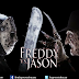 Place Your Bets! Freddy Vs Jason Review