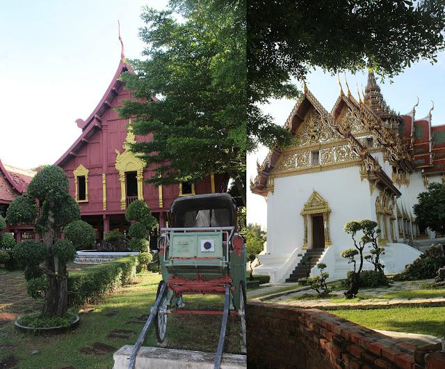 muang boran museum thailand