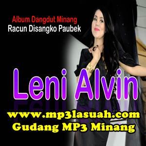Leni Alvin - Sabiduak Balain Haluan (Full Album)