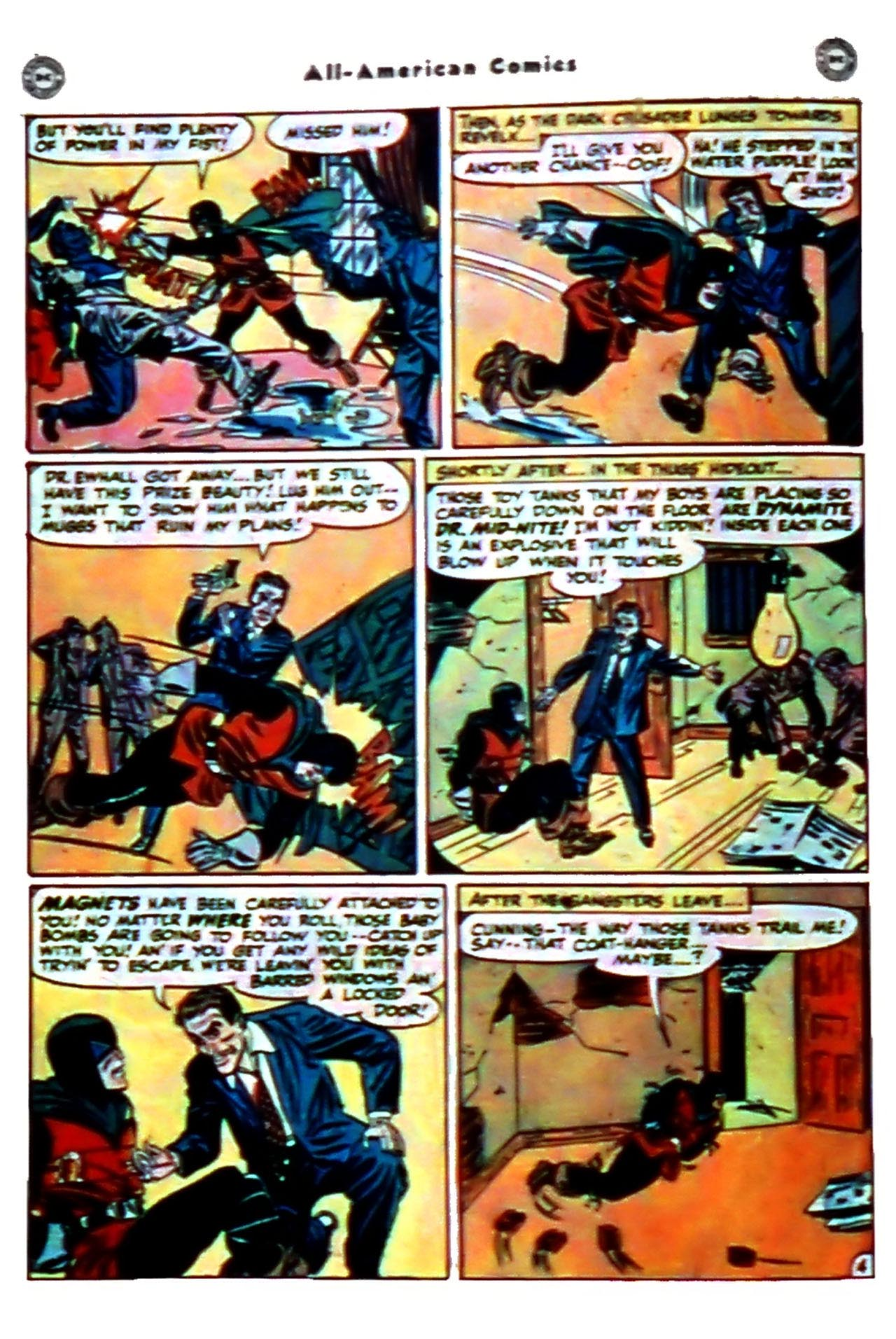 Read online All-American Comics (1939) comic -  Issue #102 - 20