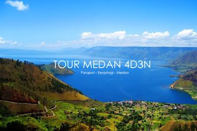 Paket-Tour-outing-Medan