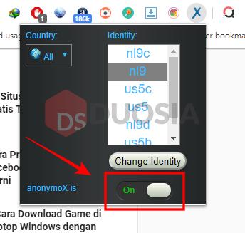 download openload dengan idm
