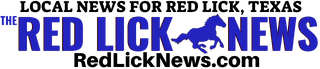Red Lick News