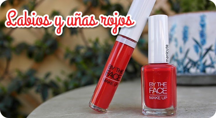 pintauñas by the face