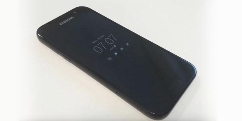 Harga Review Dan Spesifikasi Samsung Galaxy A5 2017