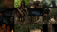 Mowgli Legend of the Jungle 2018 Dual Audio-Hindi Dubbed 480p HDRip 300MB Screenshot