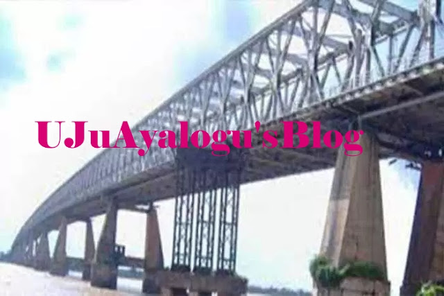 Work resumes on Second Niger Bridge