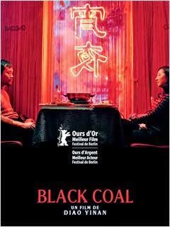 Black Coal poster