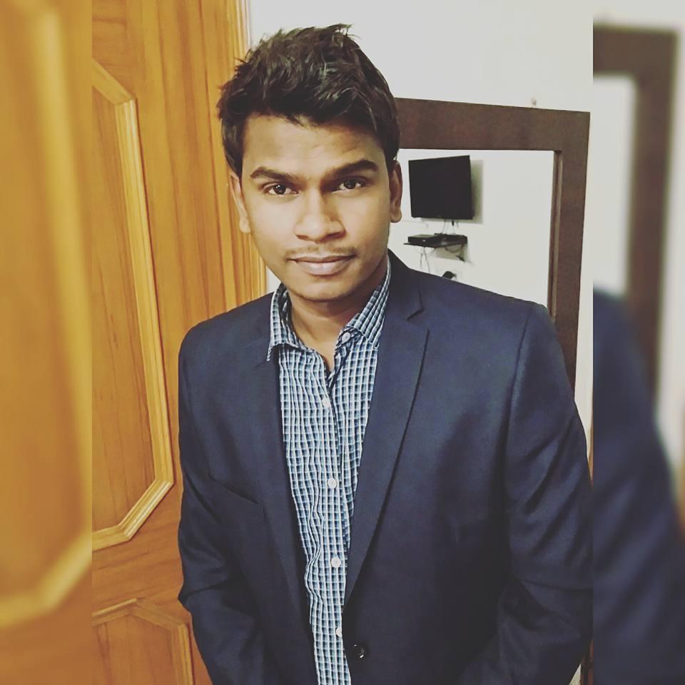 Vikash Yadav