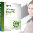 Tech CORNER: AVG Internet Security 2013 Free With Working Licence Key