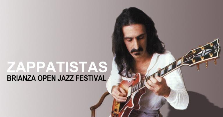 Musica Degradata Zappatistas Brianza Open Jazz Festival