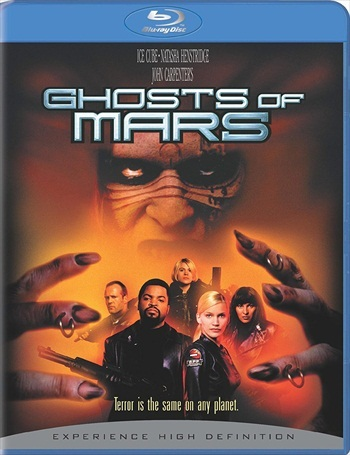 Ghosts Of Mars 2001 Dual Audio Hindi Bluray Movie Download