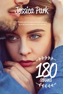 180 sekund - Jessica Park