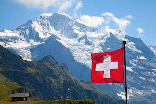رسميا سويسرا تفتح باب الهجرة و اللجوء اليها خصوصا السوريين