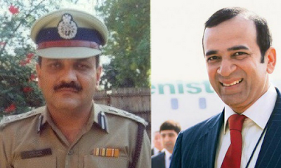 Nasir Kamal Appointed Additional Director General of BSF
