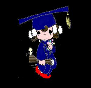 Moldes Y Figuras De Sucha Foami Graduacion