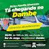 Mutirão do CadÚnico chega ao Dambe nesta quarta-feira 30