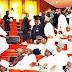 Professor Stephen Ugbah, Aminu Lawal, 44 Others Makes Buhari's New Ambassadorial List [See Full List]
