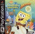 SpongeBob - SuperSponge