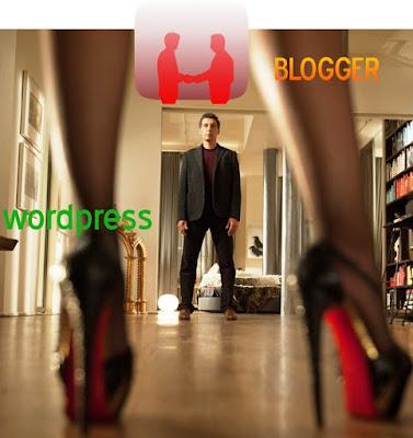 un blog gratis no es mala idea si te inicias o -si eres relativamente profesional- tienes mínimos conocimientos de lo SEO