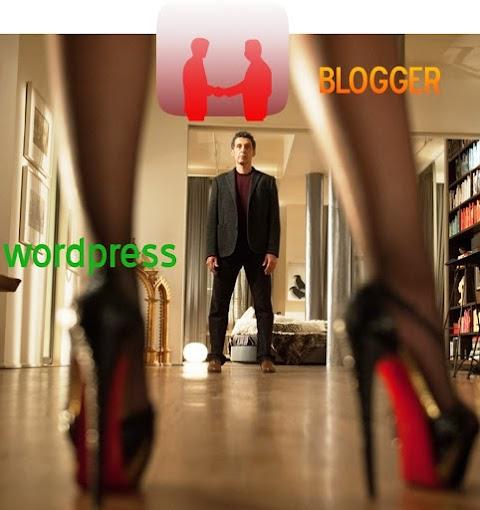Blogger y Wordpress [mi blog gratis]